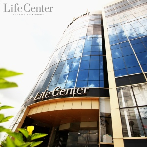 #lifecenter