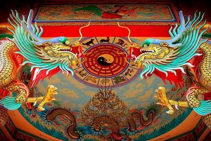วัดจีน-ศาลเจ้าหน่าจาไท้จื้อ
